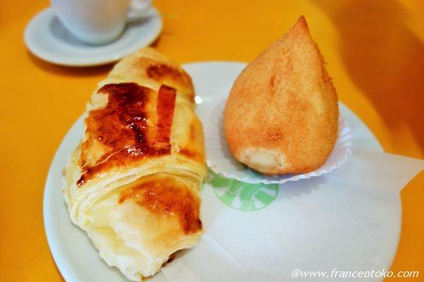 ブラジル パン
