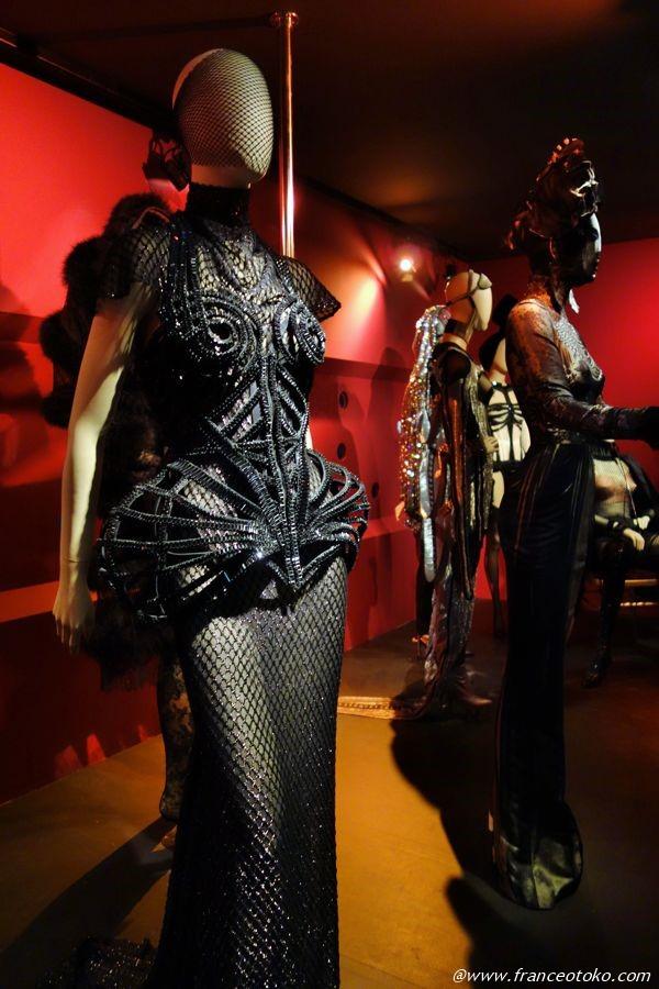 ジャンポールゴルチエ ドレス