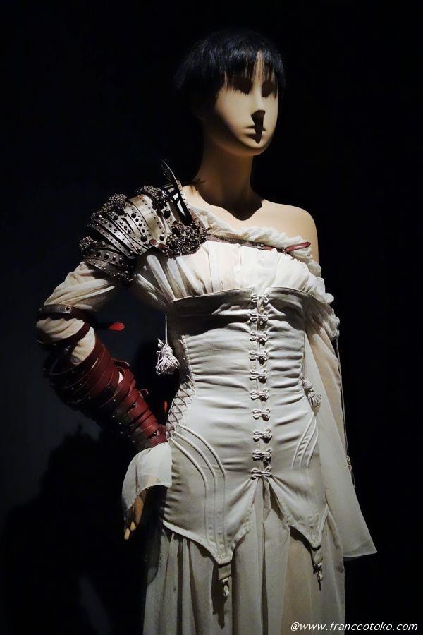 ゴルティエ ファッション