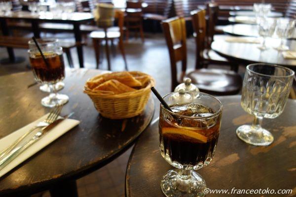 ルー パリ レストラン