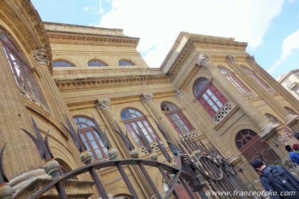 イタリア 建築