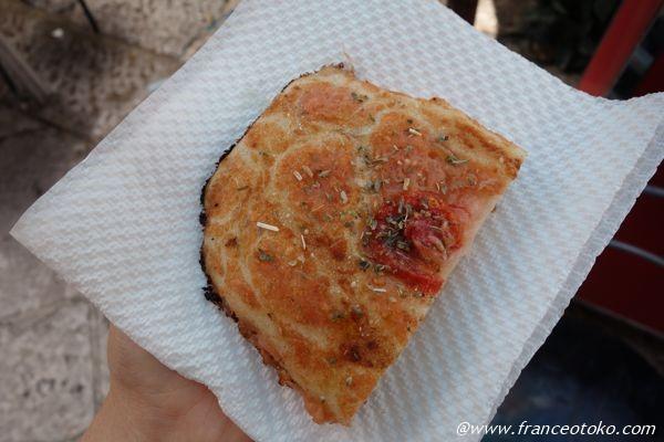 シチリア 食べ物