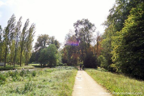 エルムノンヴィル 公園