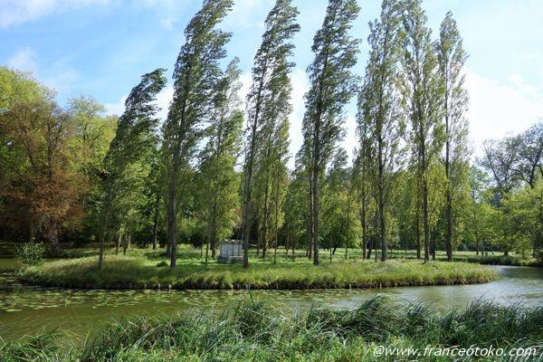 フランス 自然