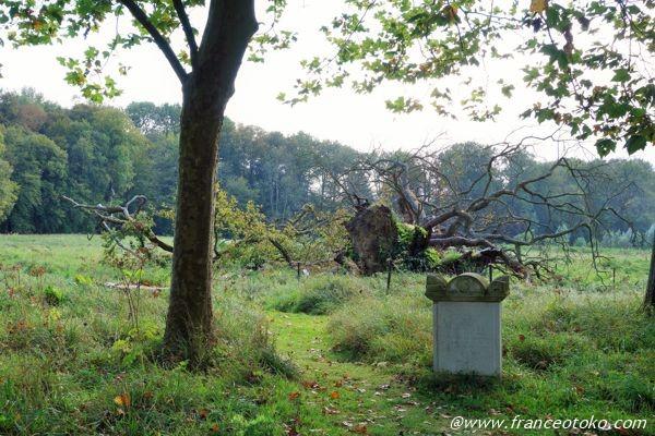 フランス 公園