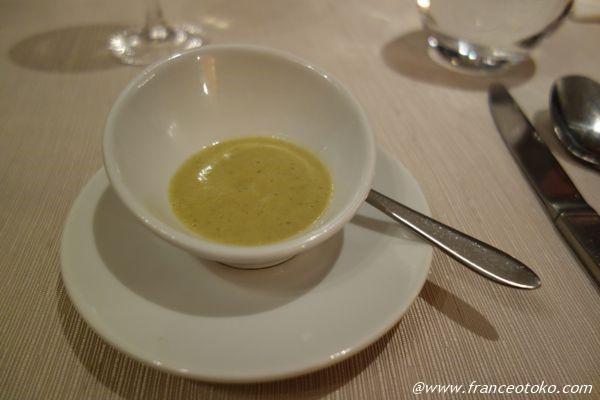 フレンチ スープ