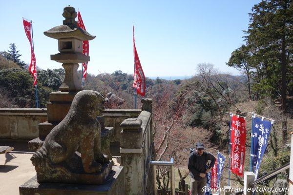 半僧坊 鎌倉