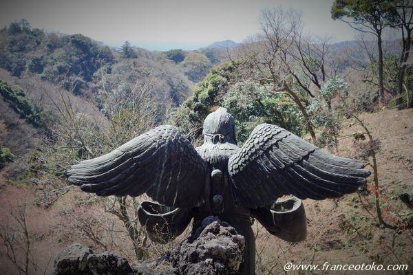 天狗 鎌倉 天園