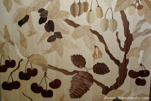 木彫アート
