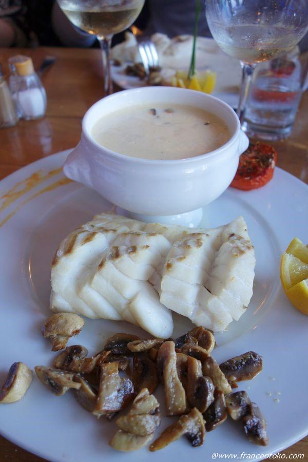 魚料理 ノルマンディー