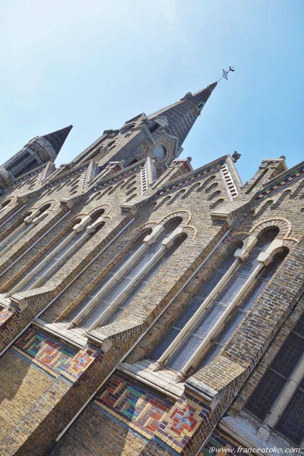 Chapelle Notre Dame de Bonsecours