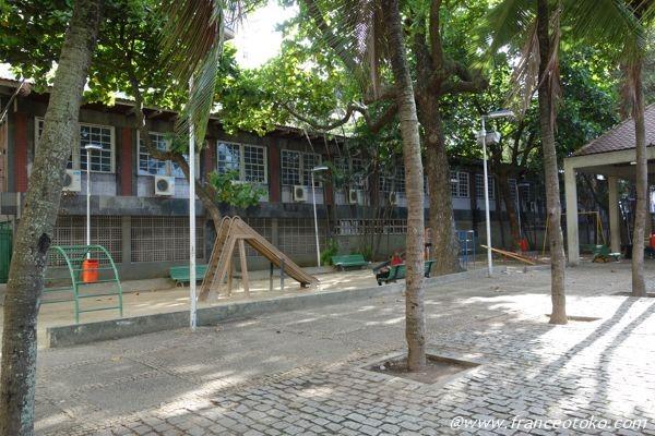 リオデジャネイロ 公園