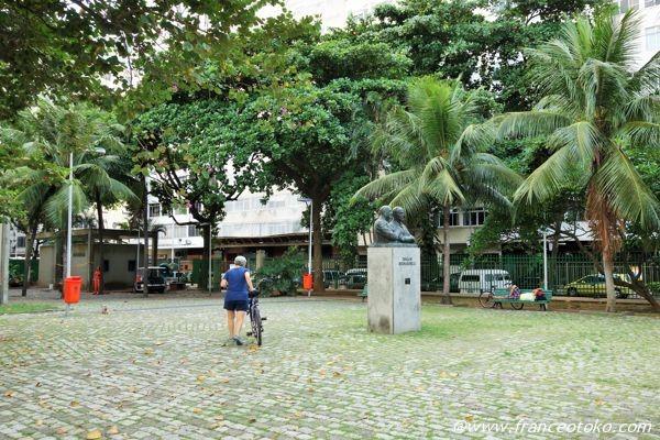 ブラジル 公園