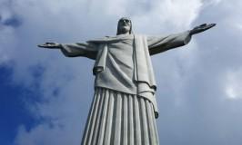 大好き♡世界の七不思議 @ ブラジル・コルコバードのキリスト像