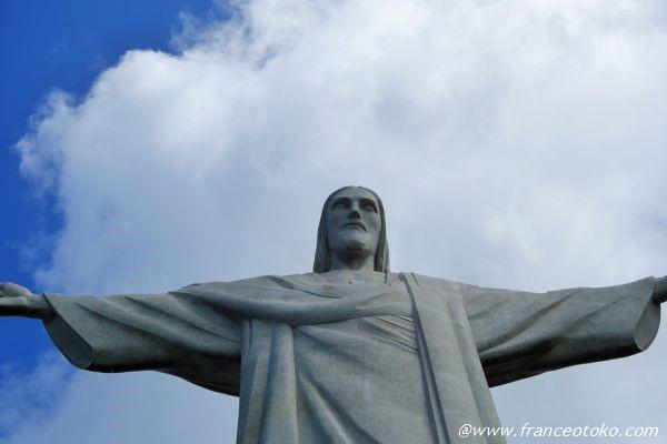 キリスト 空 ブラジル