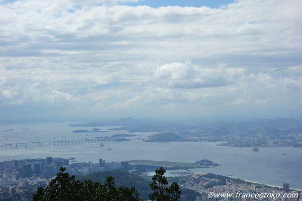 ブラジル 港