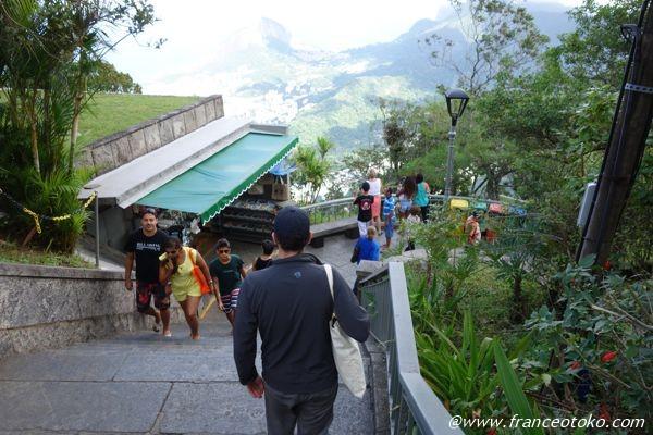 ブラジル 観光スポット