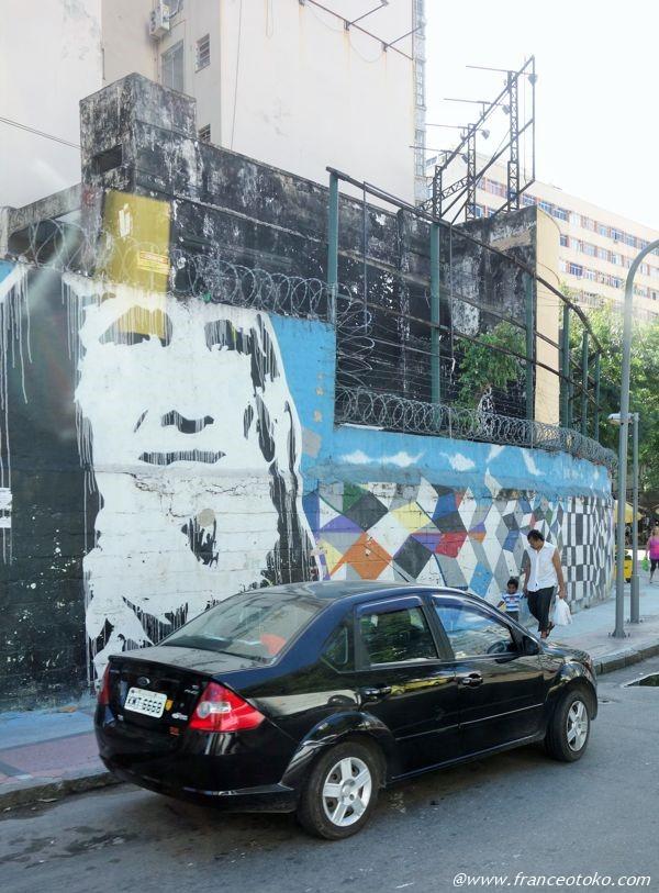 ブラジル アート