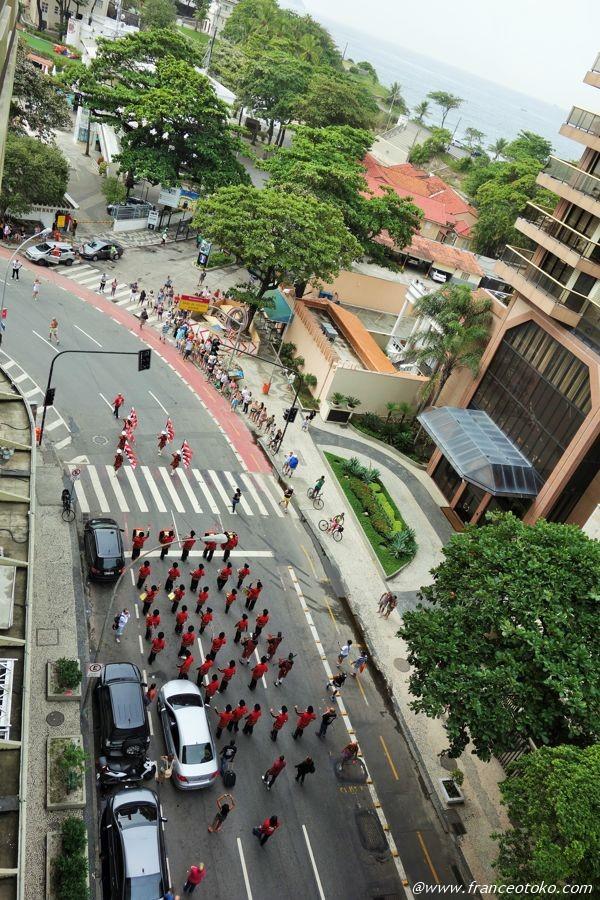 リオデジャネイロ お祭り
