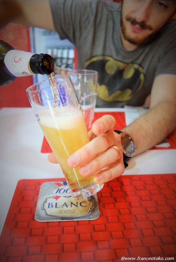 イタリア ローカルビール
