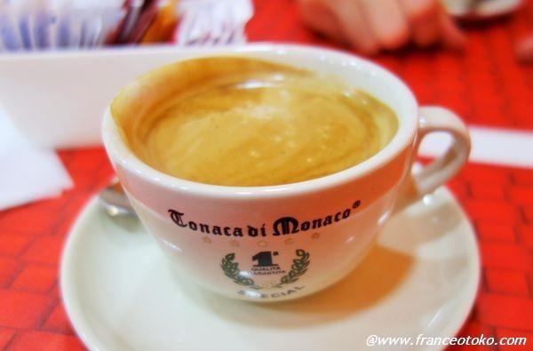 イタリア コーヒー