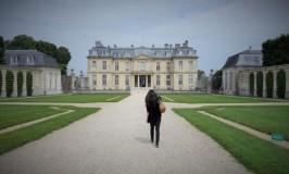 フランスのお城が好き♡シャン=シュル=マルヌ城Château de Champs-sur-Marne