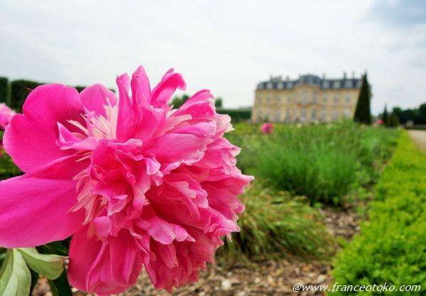 フランス ロマンチック