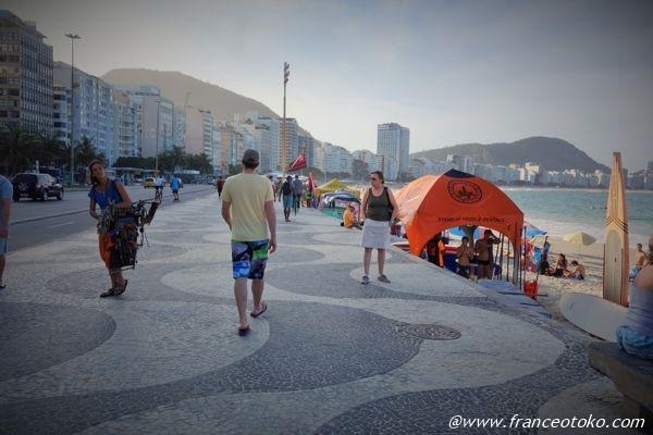 リオデジャネイロ ブラジル