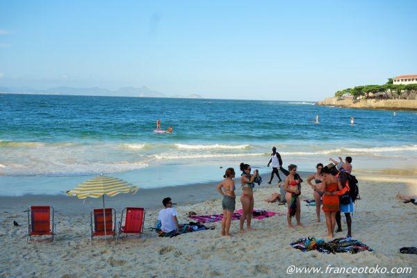 ブラジル 水着