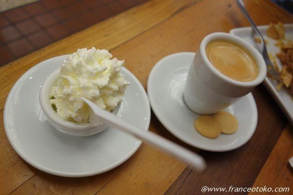 リオデジャネイロ カフェ