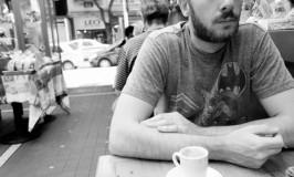 フランス男と甘い誘惑~リオデジャネイロでスイーツとお茶