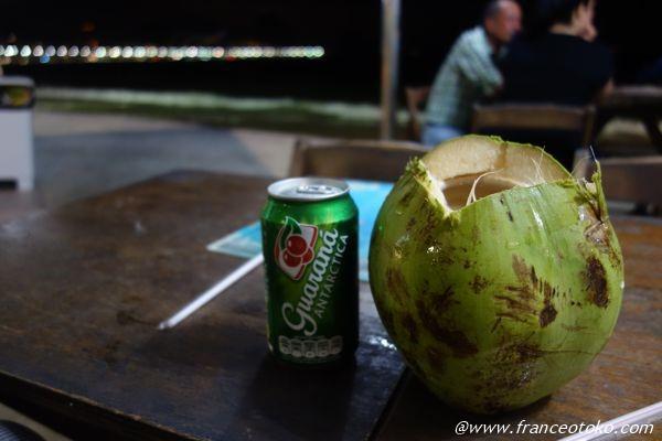 ココナッツウォーター ブラジル