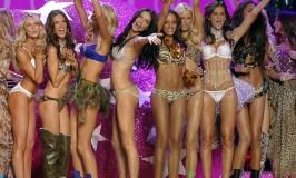 ブラジル美女はリアルにヴィクトリアズシークレットモデル級か否か?