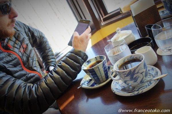 森の時計 富良野 カフェ