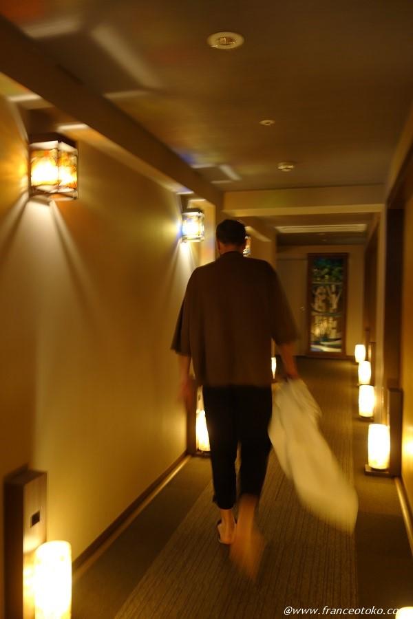 天然温泉 灯の湯 ドーミーインPREMIUM小樽 宿泊