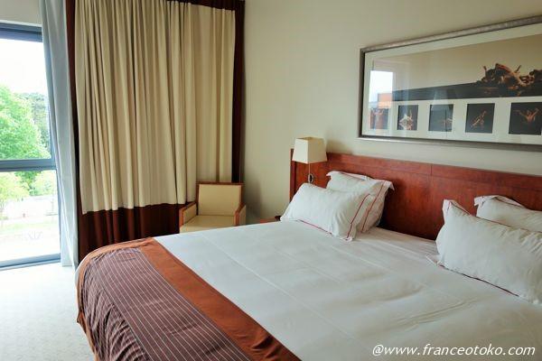 ホテル リヨン クラウンプラザ