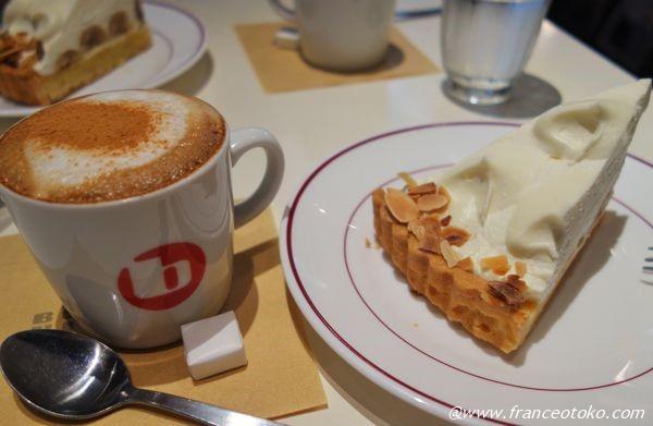 バワリーズキッチン 駒沢公園 カフェ