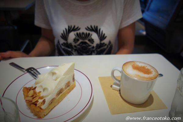 東京 人気カフェ