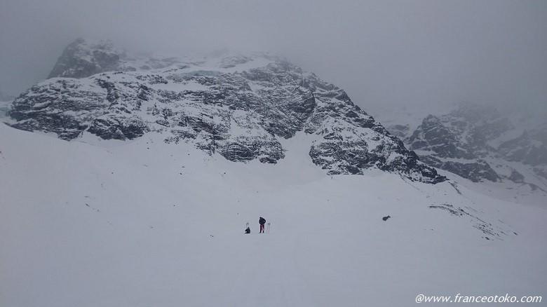 チリ 南米 登山