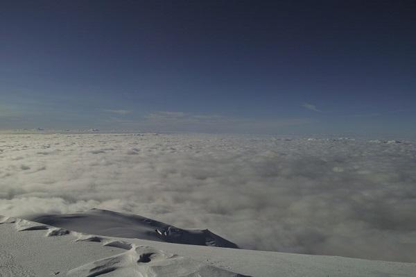 モンブラン シャモニー 登山