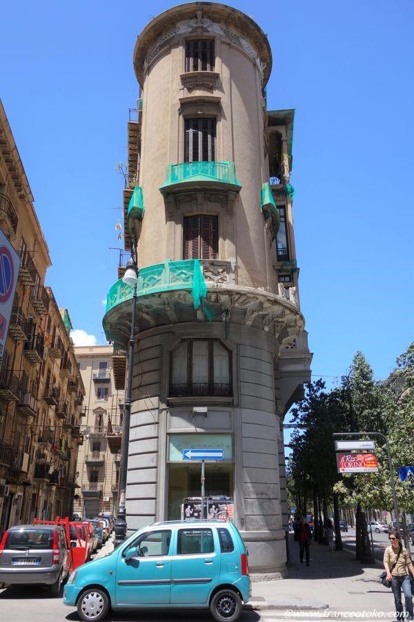 おもしろい建築
