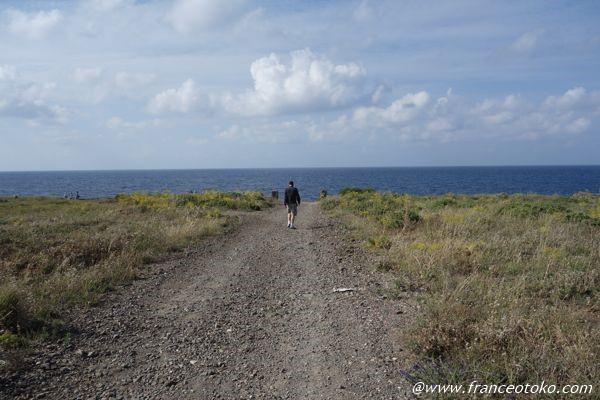 ウスティカ島