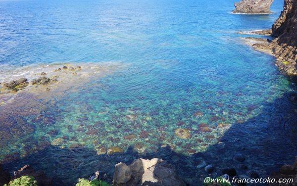 シチリア 海