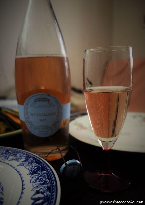 ピンクの発泡酒