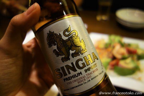 シンハー ビール