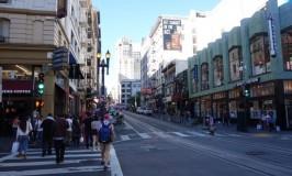 サンフランシスコでSuper Duper絶品ハンバーガー!