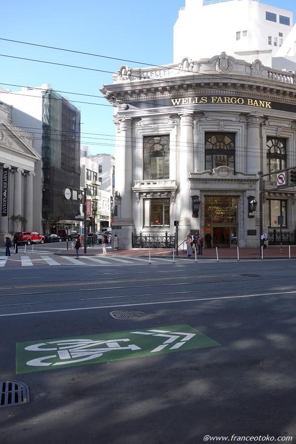 サンフラン 建築