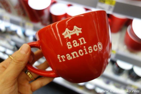 サンフランシスコ カップ