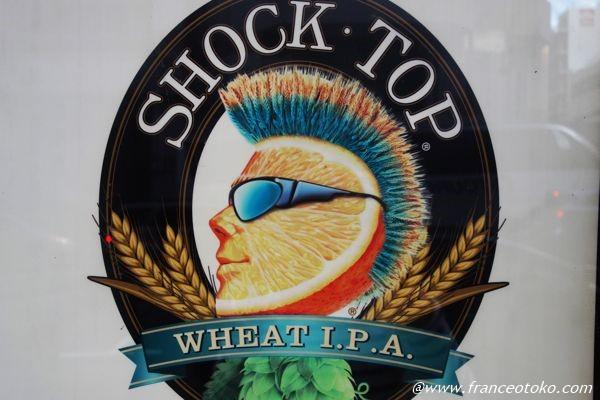shock top