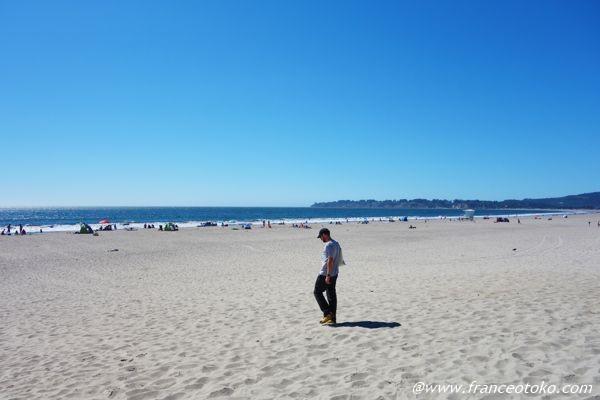 スティンソンビーチ